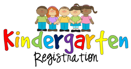 Kindergarten Registration image