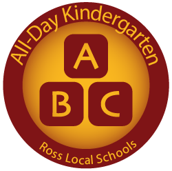 All-Day Kindergarten Logo