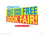 BOGO Bookfair Logo