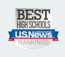 Ross High School Ranks High in US NEWS Report