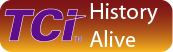 Link to Teach TCI History Alive login for students.